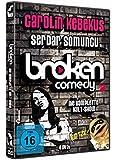 Carolin Kebekus & Serdar Somuncu : Broken Comedy - Die komplette Kultshow [4 DVDs]