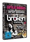 Carolin Kebekus 'Carolin Kebekus & Serdar Somuncu : Broken Comedy - Die komplette Kultshow'