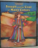 img - for Joseph and the Coat of Many Colors (Greatest Heroes & Legends of the Bible) by Ellen Titlebaum (1999-01-06) book / textbook / text book