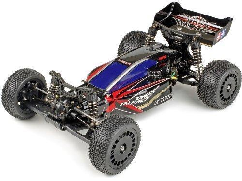 58370 1/10 Dark Impact 4WD Kit by tamiya