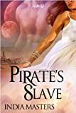 img - for Pirate's Slave (Across the Stars) book / textbook / text book