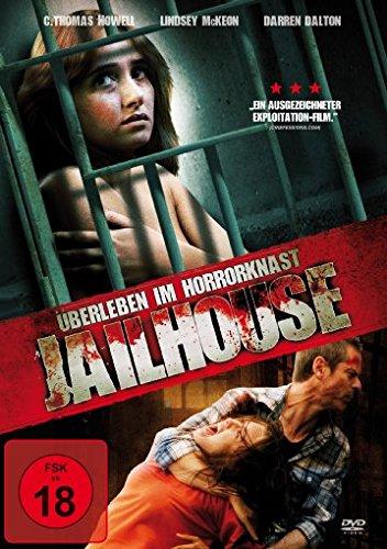 The Jailhouse - Überleben im Horrorknast [DVD]