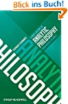 A Brief History of Analytic Philosoph...