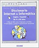 img - for Diccionario Internet & Informatica Ingles/Espanol (Consulta) by Charles W. Berry (2002-04-02) book / textbook / text book