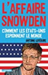 L'affaire Snowden