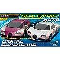Scalextric Digital Supercars