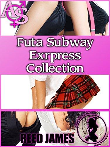 futa-subway-express-collection-futa-on-female-exhibitionism-voyeurism-menage-erotica-english-edition