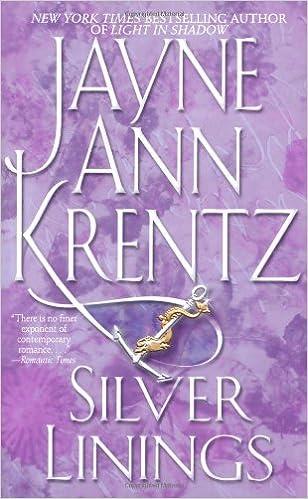 Silver Linings by Jayne Ann Krentz