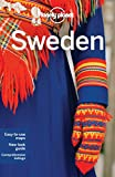 img - for Lonely Planet Sweden (Travel Guide) book / textbook / text book