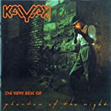 Phantom Of The Night: The Very Best by Kayak (2009-03-10)