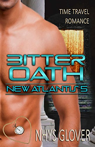 Bitter Oath by Nhys Glover ebook deal