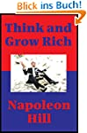 Think and Grow Rich (Impact Books): W...