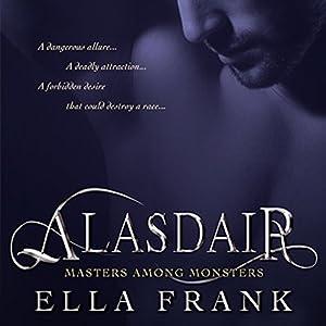 Alasdair Audiobook