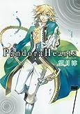 Pandora Hearts 7 (Gファンタジーコミックス)