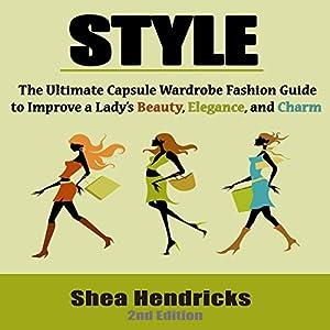 Style Audiobook
