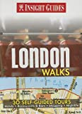 Apa Insight London Walks (Insight Guides)