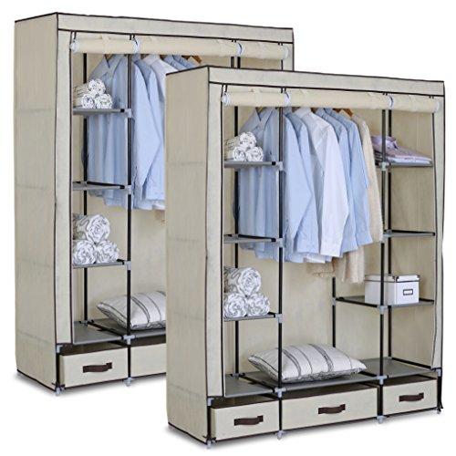 amazon armoire chambre