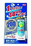 おすだけノーマットスプレー 200日 【HTRC3】
