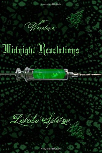 Werelove: Midnight Revelations (Volume 2)
