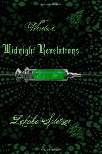 Werelove: Midnight Revelations (Volume 2)