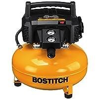 Bostitch 6-Gallon Compressor