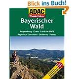 ADAC Wanderführer Bayerischer .Wald
