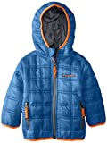 Rugged Bear Baby Boys' Faux Down Jacket