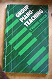 img - for Group Piano-teaching book / textbook / text book