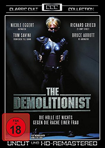 The Demolitionist - Classic Cult Edition