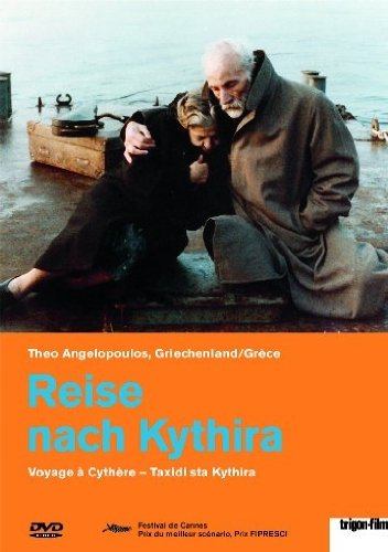 Taxidi Sta Kythira - Voyage To Cythera By Theo Angelopoulos
