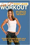 Lisa G's Skinny Jeans Workout