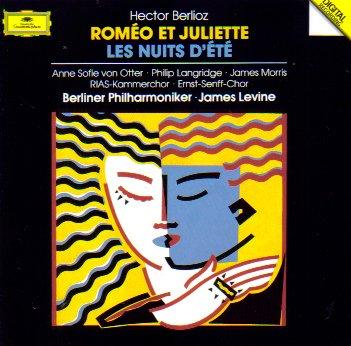 Romeo & Juliet / Les Nuits D'Ete