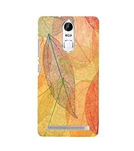Phone Decor 3D Design Perfect fit Printed Back Covers For Lenovo K5 Note