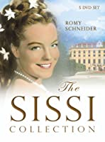 The Sissi Collection from Koch Lorber Films