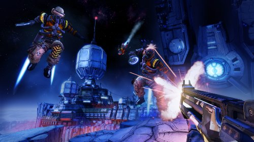 Borderlands: The Pre-sequel galerija