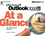 Outlook 2000 at a Glance (At a Glance...