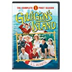 Gilligan's Island: The Complete First Season DVD Set