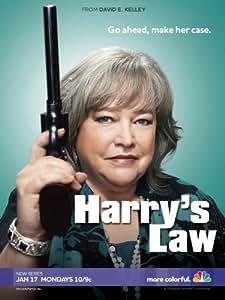 Harry's Law: Season 1