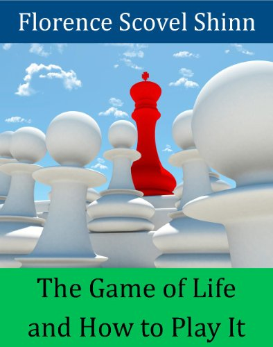 The Game of Life and How to Play It (linked table of contents)