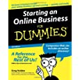 Starting an Online Business For Dummies, 4th Edition