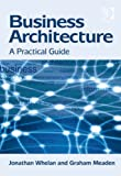 img - for Business Architecture book / textbook / text book