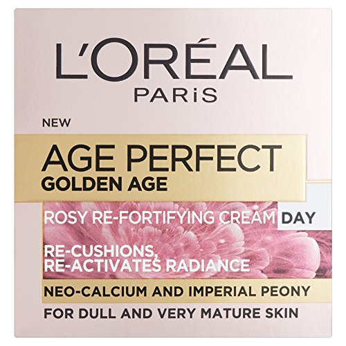 L'Oreal Paris Age Perfect Golden Age Rosy Glow Day Cream 50ml thumbnail