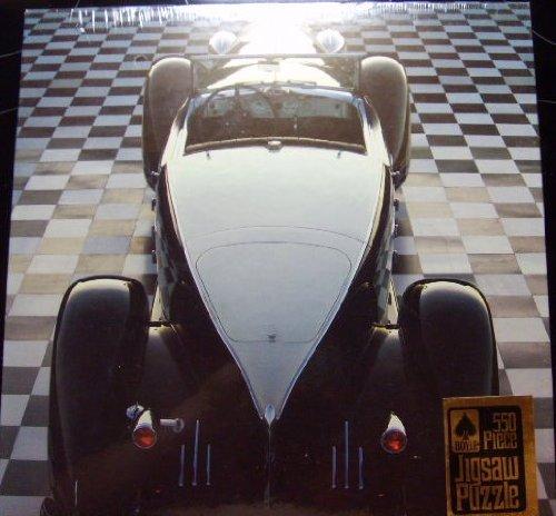 1933 Duesenberg 550 Piece Puzzle