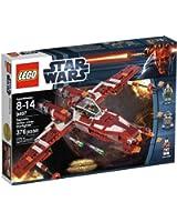 Lego Star Wars - 9497 - Jeu de Construction - République Striker-Class Starfighter