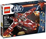 LEGO Star Wars 9497 - Republic Strike...