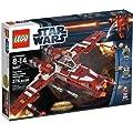 LEGO Star Wars 9497: Republic Striker-Class Starfighter
