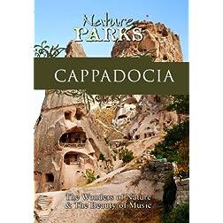 Nature Parks Cappadocia