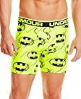 Under Armour Men's Under Armour® Alter Ego Boxerjock® Large High-Vis Yellow