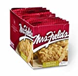 Mrs. Fields Cookies, White Chunk Macadamia, 12-Count Cookies (Pack of 2)