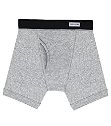 Fruit of the Loom Baby Boys\' Boxer Brief - Multicolor - Large